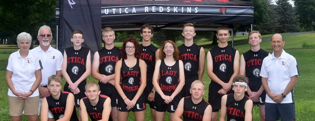 UHS Cross Country