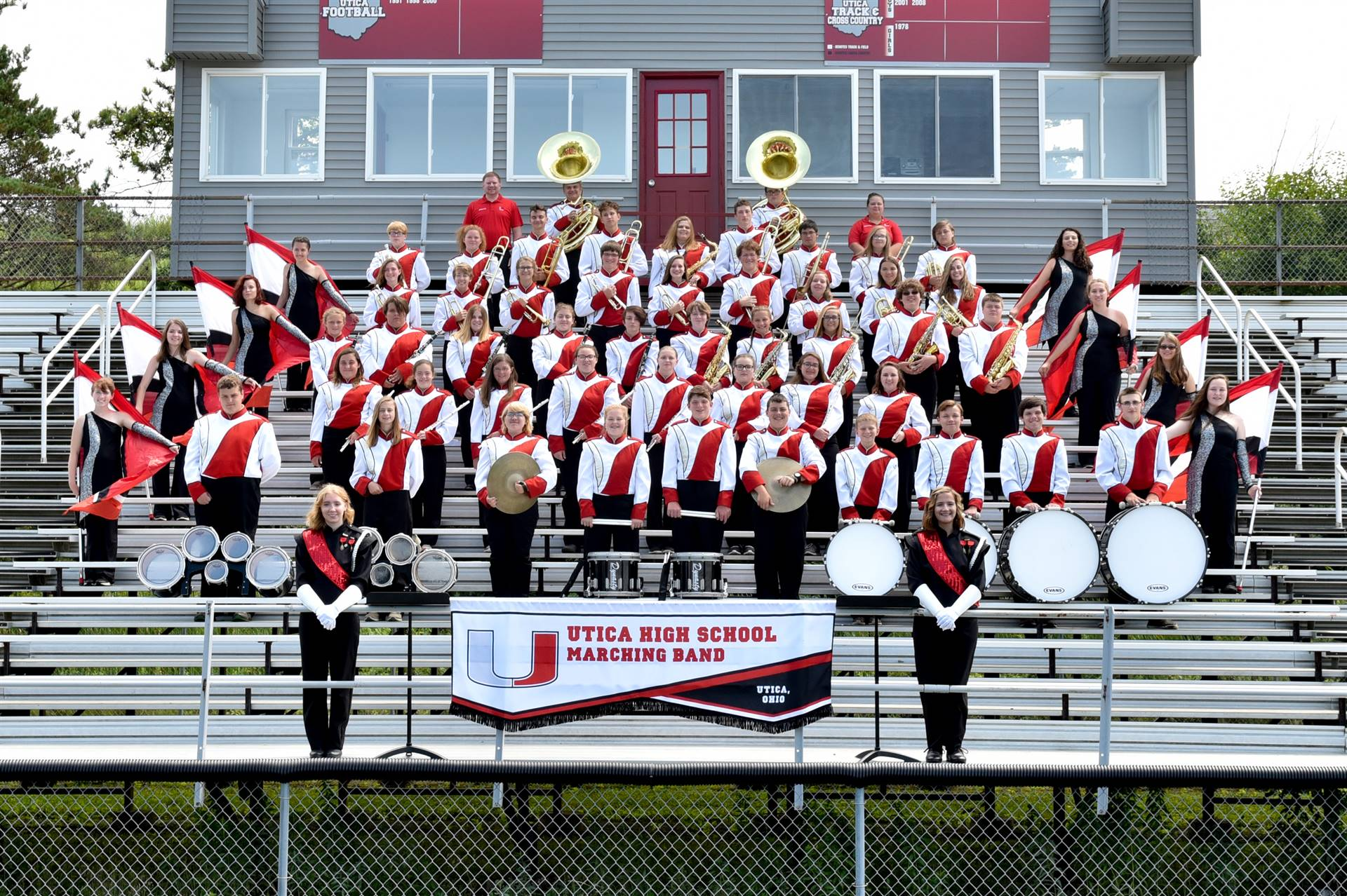 UHS Marching Band