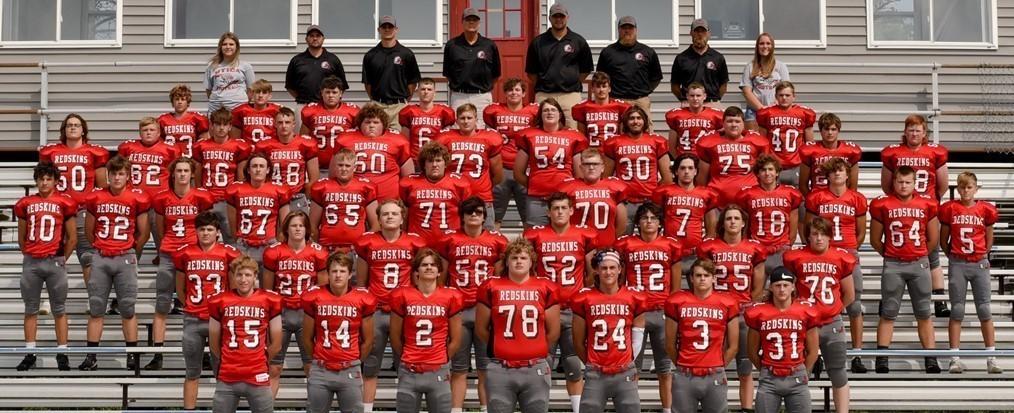 UHS Football Team