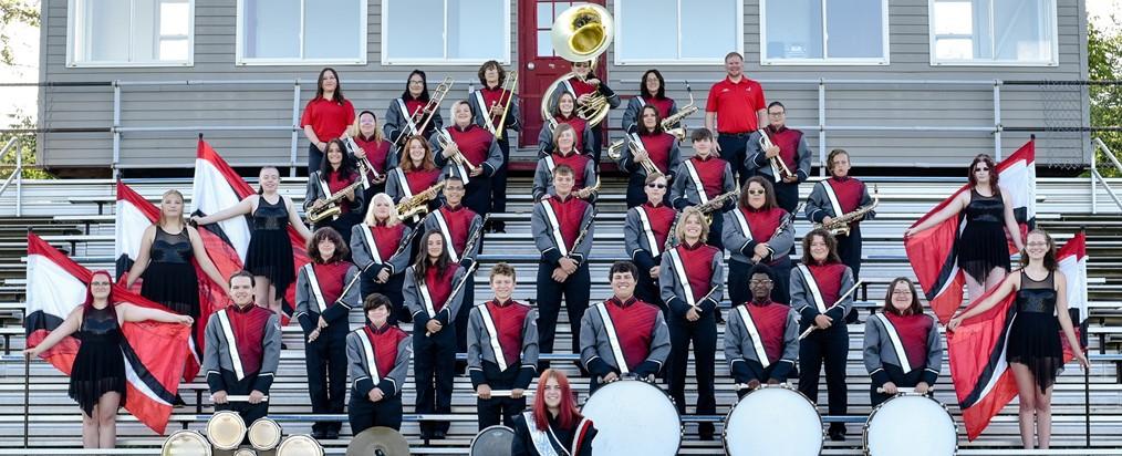 UHS Band 2021